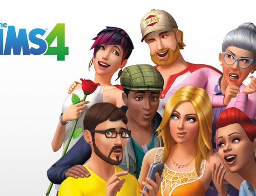 The Sims 4 is Coming to Xbox One and PlayStation 4!