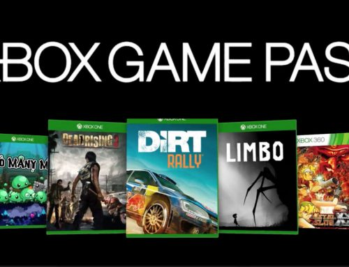 Xbox Game Pass – August 2017 Update