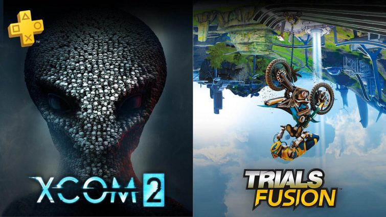 PlayStation Plus Free Games – June 2018