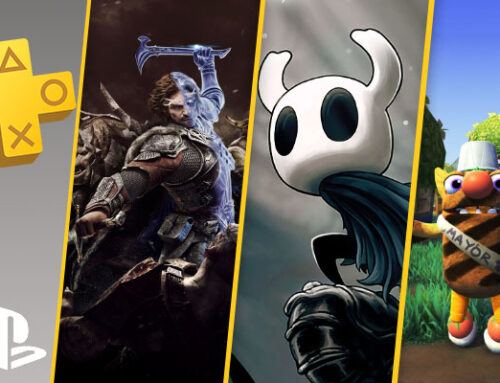 PlayStation Plus free PS4 & PS5 games – November 2020