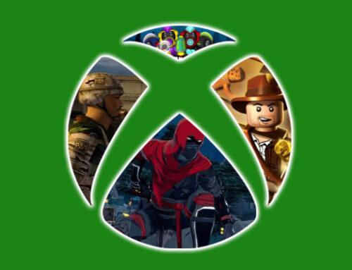 Xbox Live Gold Free Games – November 2020