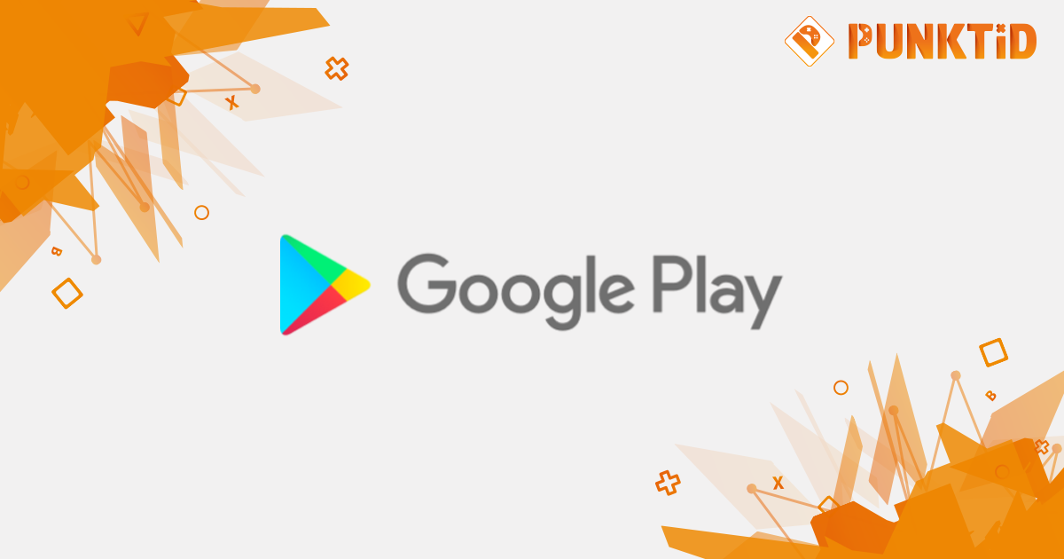 Google Play Gift Cards Punktid