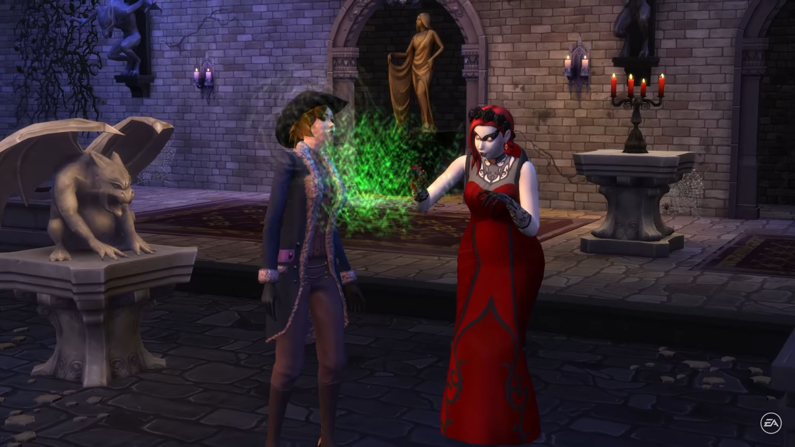 Baby/Toddler Vampires The Sims Forums