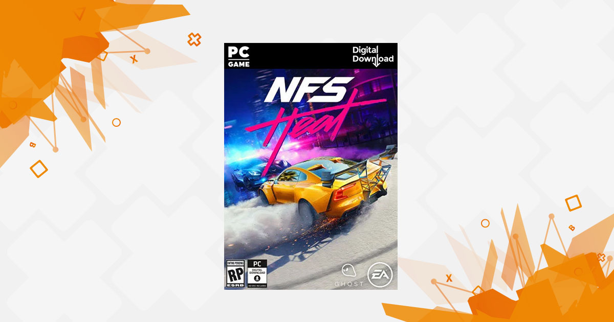 Need For Speed Heat Code Straight To Your Email