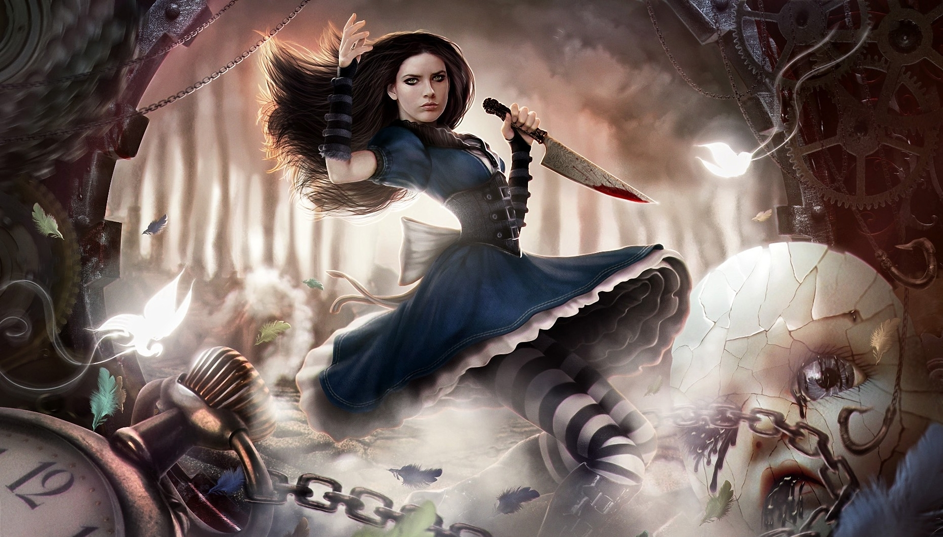 alice madness returns product key generator