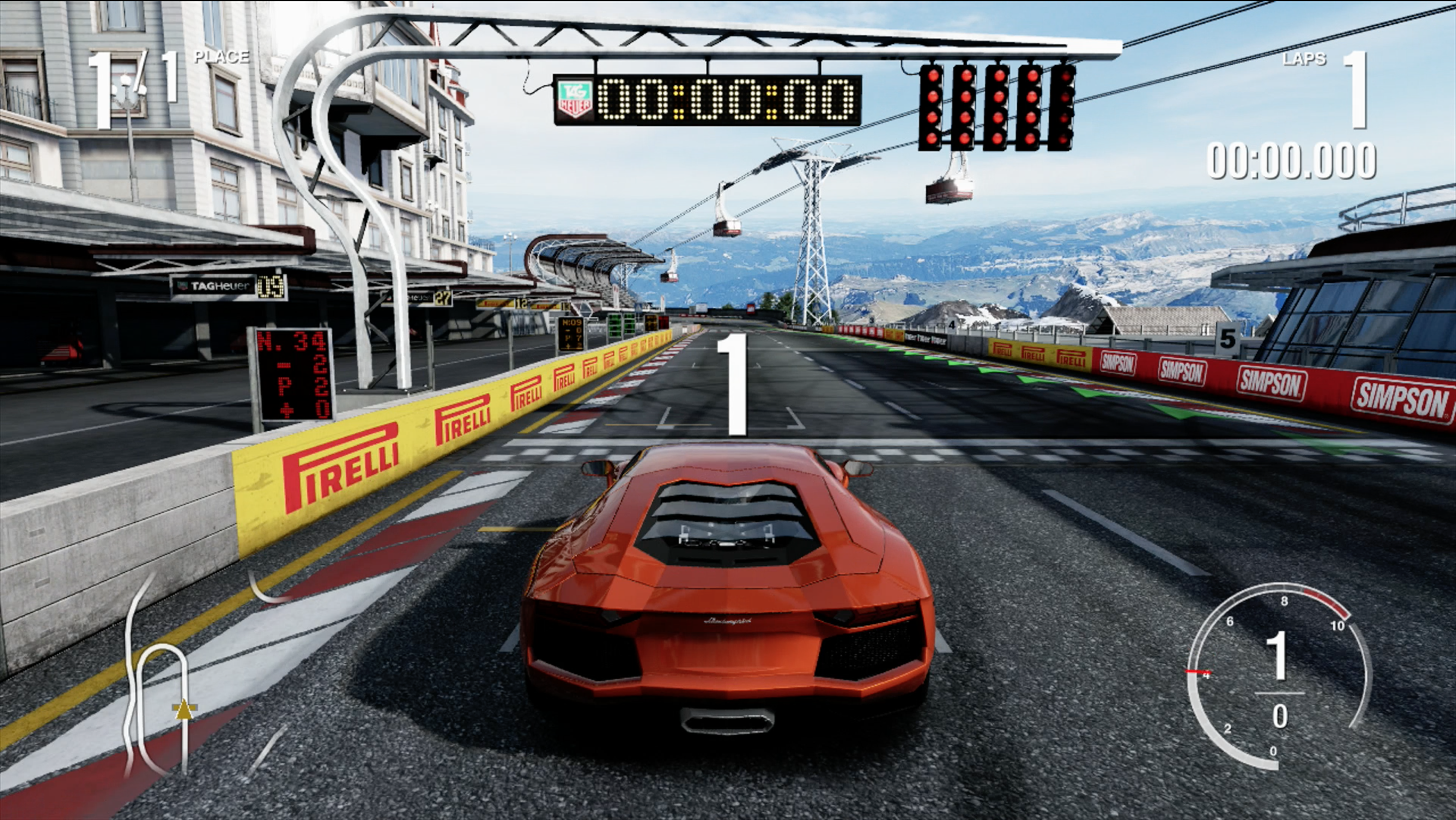 Forza Motorsport 5 Free Download