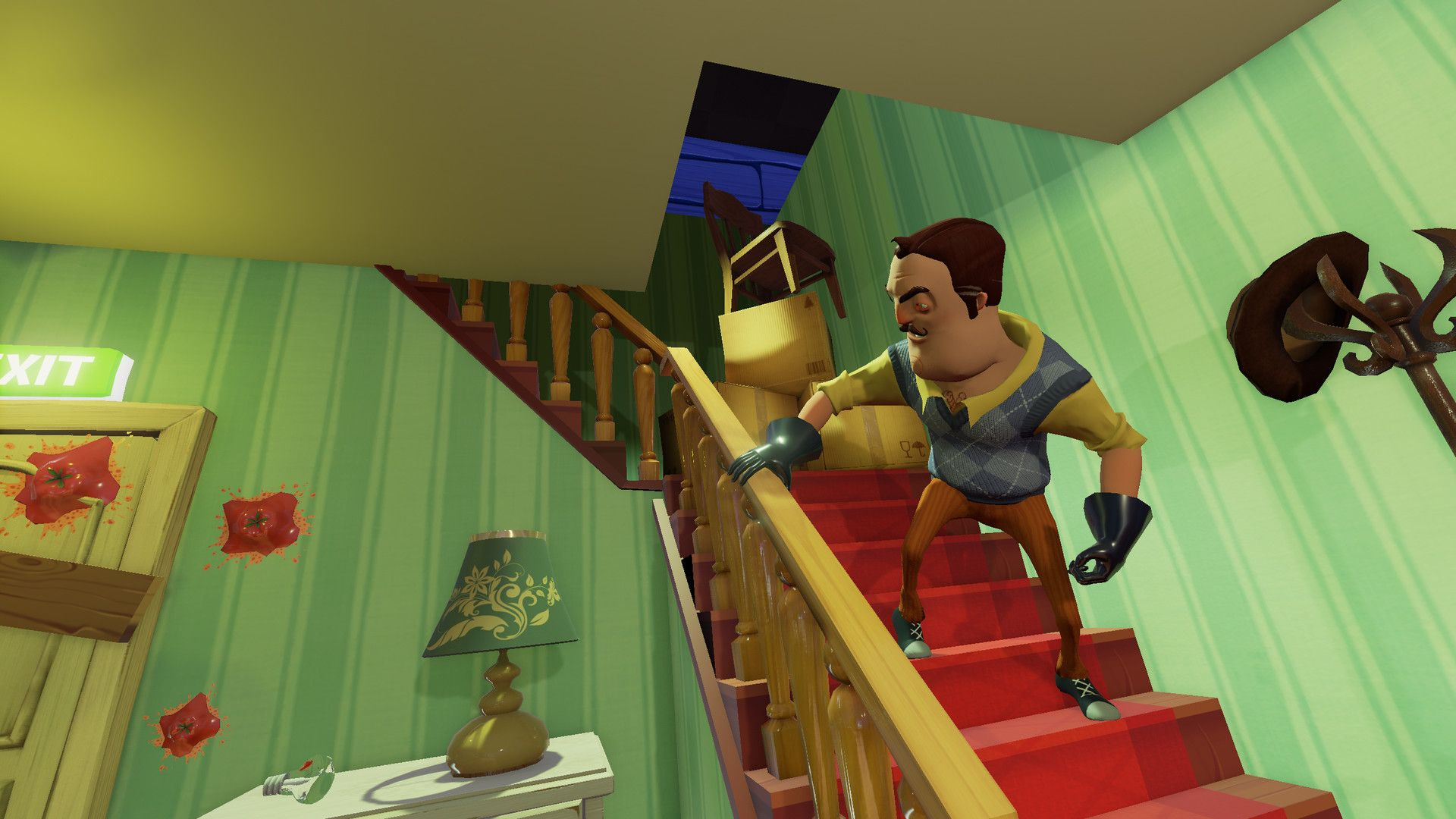 Hello Neighbor Official Game Keys Directly On Your Email
