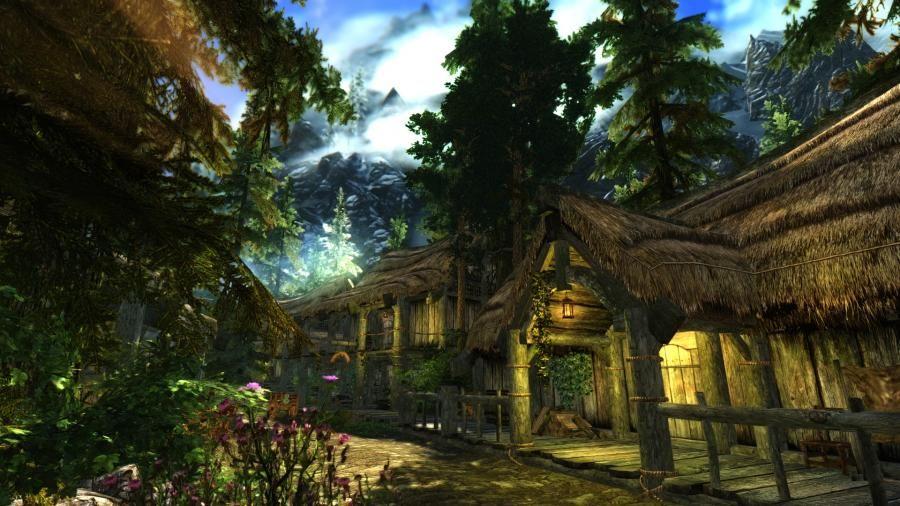 The Elder Scrolls V: Skyrim Legendary Edition (PC) | Punktid