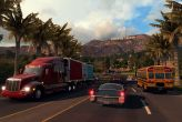 American Truck Simulator - Gold Edition (PC)