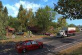American Truck Simulator - Oregon DLC (PC)