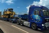 Euro Truck Simulator 2 - Heavy Cargo Edition (PC)