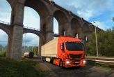 Euro Truck Simulator 2 - Vive La France (PC/MAC)