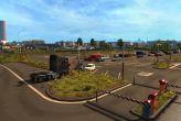 Euro Truck Simulator 2: Scandinavia add-on (PC/MAC)