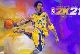 NBA 2K21 - Mamba Forever Edition (PC)