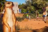 Planet Zoo - Africa Pack DLC (PC)