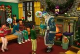 The Sims 4: Seasons DLC (PC)