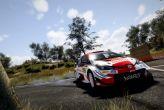 WRC 10: FIA World Rally Championship (PC)