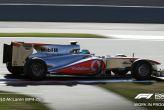 F1 2019 - Legends Edition (PC)