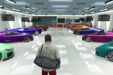 GTA 5 C.E. Starter Pack + Megalodon Shark Bundle (PC)