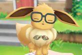 Pokemon Let's Go Eevee - Nintendo Switch