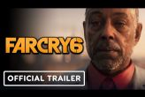 Embedded thumbnail for Far Cry 6 (PC)