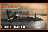 Embedded thumbnail for The Division 2 - Warlords of New York DLC (PC)