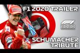 Embedded thumbnail for F1 2020 - Deluxe Schumacher Edition (PC)