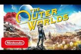 Embedded thumbnail for The Outer Worlds - Nintendo