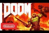 Embedded thumbnail for DOOM - Nintendo