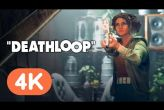 Embedded thumbnail for Deathloop (PC)