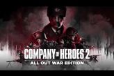 Embedded thumbnail for Company of Heroes 2 - All Out War Edition (PC)