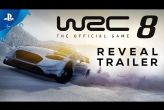 Embedded thumbnail for WRC 8 FIA World Rally Championship (PC)