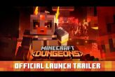 Embedded thumbnail for Minecraft Dungeons - Xbox One