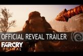 Embedded thumbnail for Far Cry Primal (PC)
