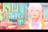 Embedded thumbnail for My Time At Portia (PC)