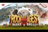 Embedded thumbnail for Rock of Ages 3 - Make & Break (PC)