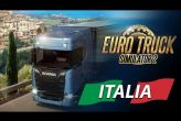 Embedded thumbnail for Euro Truck Simulator 2 - Italia DLC (PC)