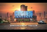 Embedded thumbnail for Cities Skylines - Sunset Harbor DLC (PC/MAC)