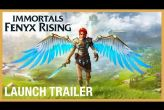 Embedded thumbnail for Immortals - Fenyx Rising (PC)