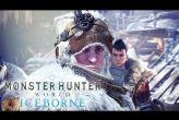 Embedded thumbnail for Monster Hunter World - Iceborne PC (DLC)