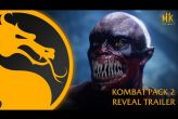 Embedded thumbnail for Mortal Kombat 11 - Kombat Pack 2 DLC (PC)