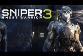 Embedded thumbnail for Sniper: Ghost Warrior 3 (Season Pass Edition) (PC)