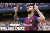 Embedded thumbnail for eFootball PES 2020 (PC)