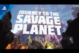 Embedded thumbnail for Journey to the Savage Planet (PC)