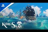 Embedded thumbnail for King of Seas (PC)