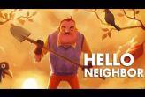 Embedded thumbnail for Hello Neighbor (PC)