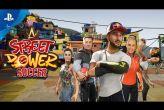 Embedded thumbnail for Street Power Football (PC)
