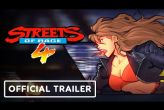Embedded thumbnail for Streets of Rage 4 (PC)