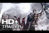 Embedded thumbnail for Homefront: The Revolution (PC)