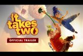 Embedded thumbnail for It Takes Two (Xbox One)